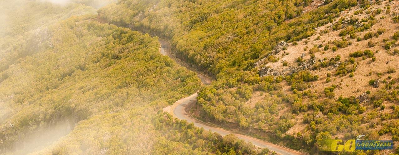 Aldeia da Pena, a magia da serra esconde-se num vale