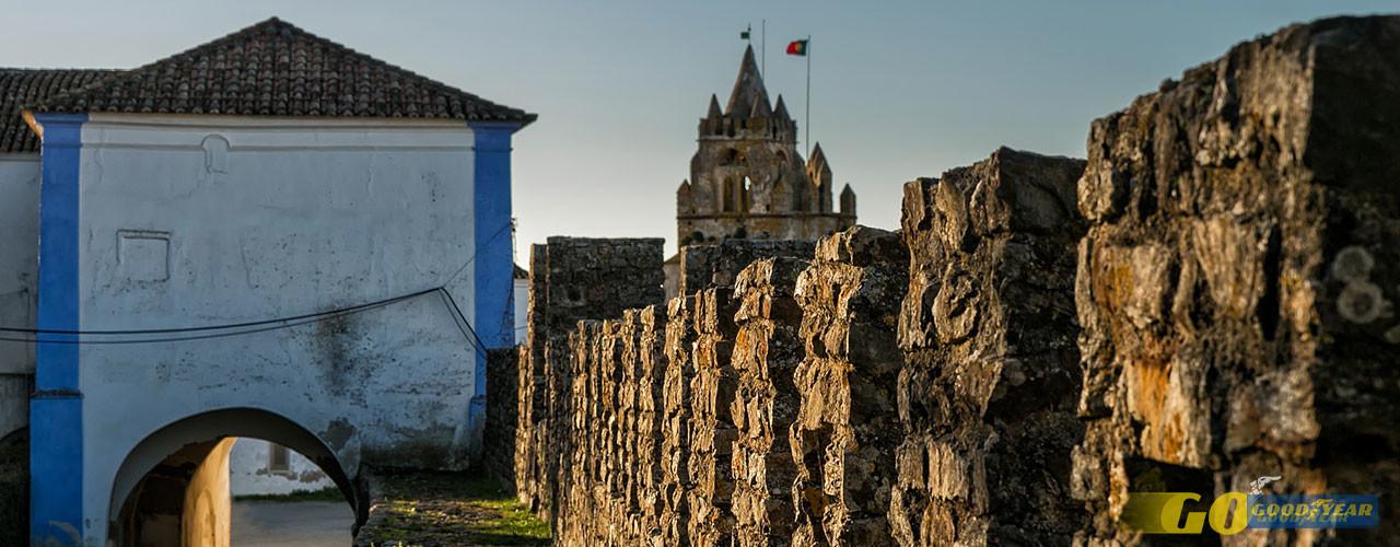 Castelo de Montemor-o-Novo