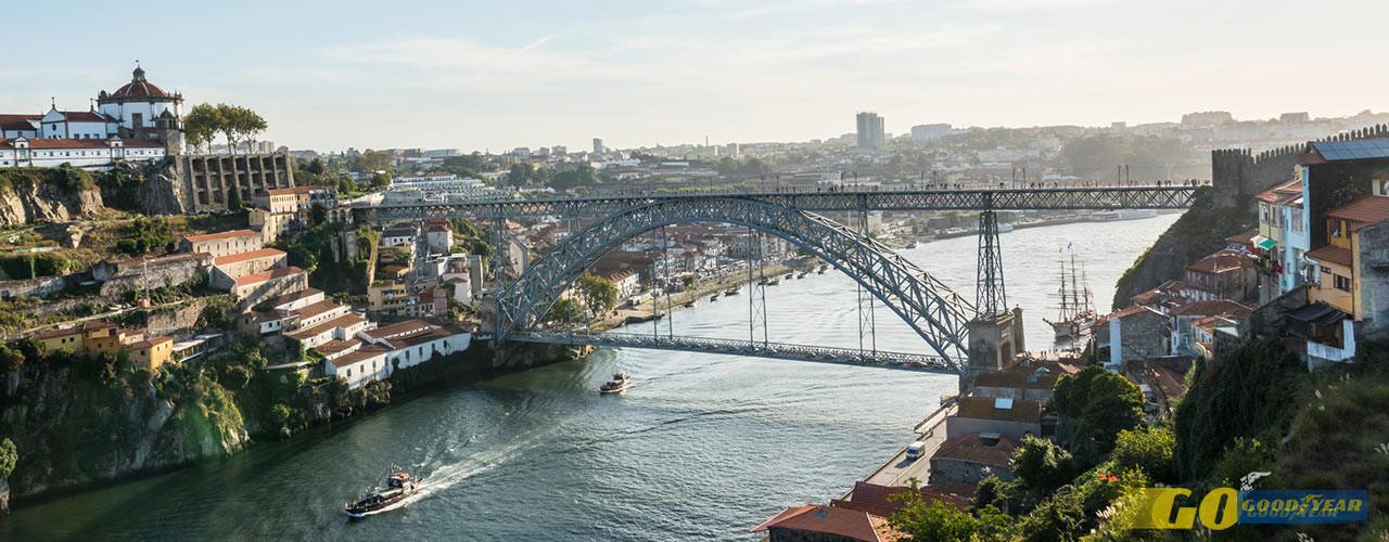 Uma hora, um dia, o Douro tem programa para todos