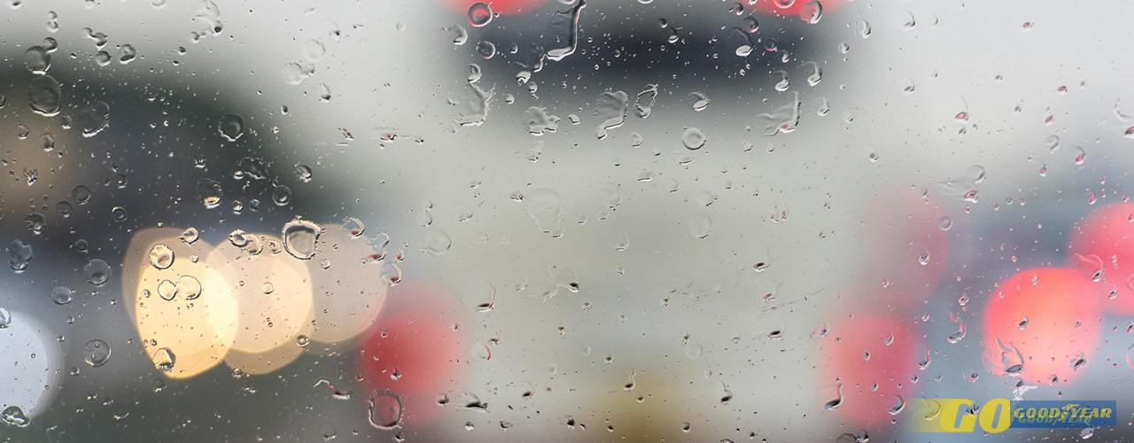 Como evitar vidros embaciados