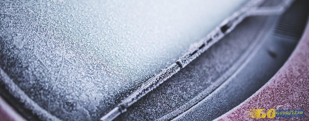 Os vidros embaciados de um carro podem ser um problema bastante desagradável e até perigoso. Aprenda a resolvê-lo com estes conselhos Goodyear.