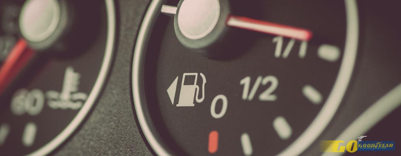 Truques para economizar gasolina no Inverno
