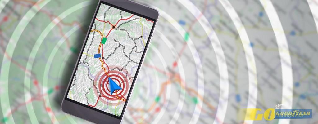 Mapas do futuro: como vamos navegar amanhã?