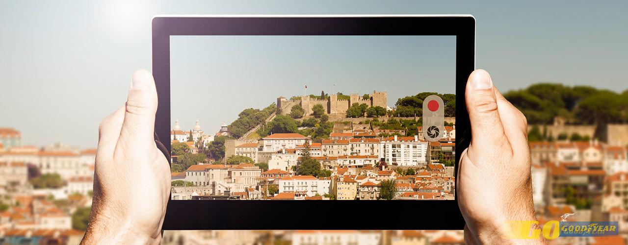"""5 motivos que explicam porque é que Lisboa é a """"Cidade Mais Divertida da Europa"""""""