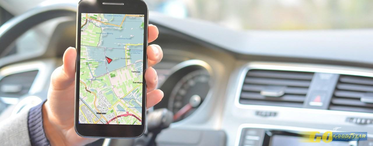 Melhores apps de trânsito para detectar engarrafamentos