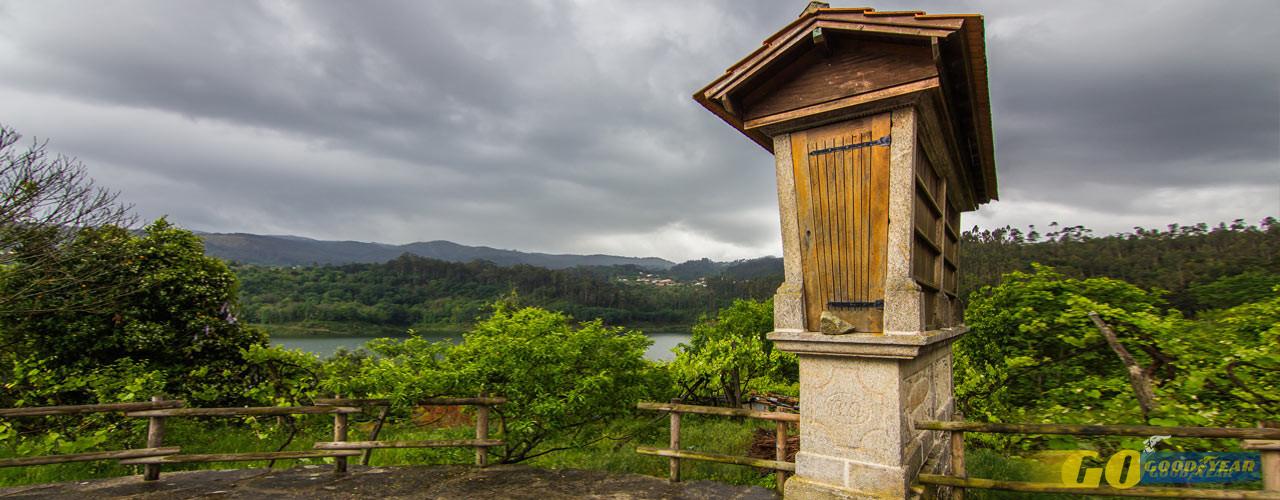 Trás-os-Montes, o Reino Maravilhoso de Miguel Torga