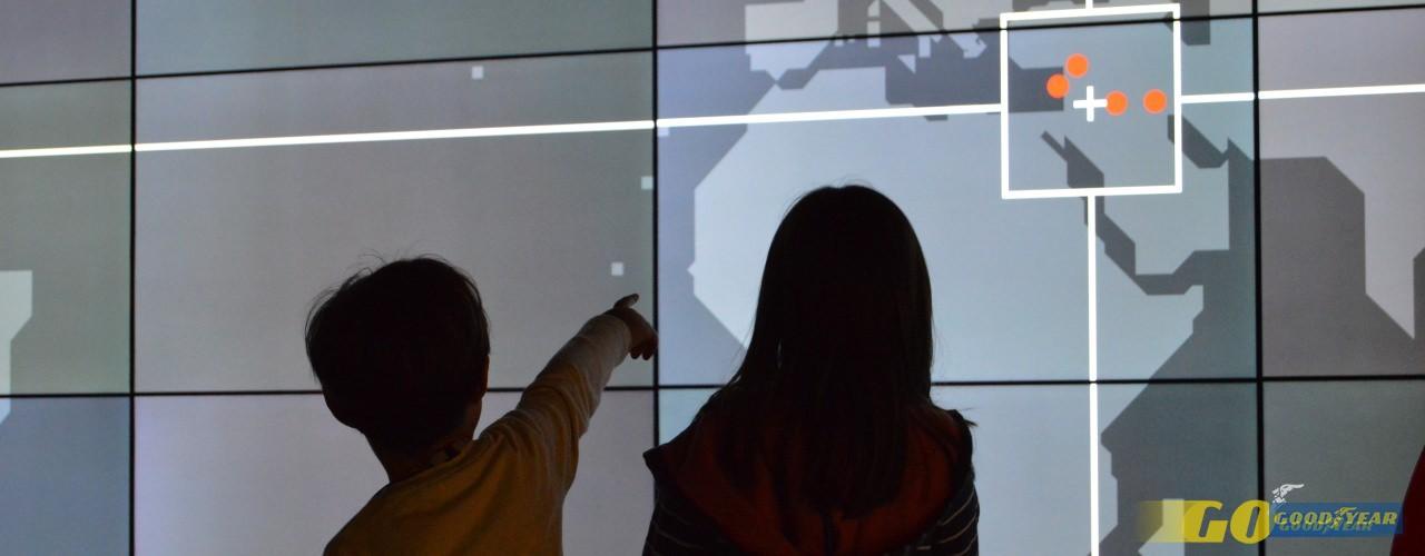 Um museu que explica a história da mesada