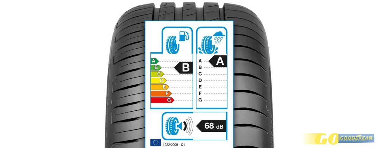 Aprenda a ler a etiqueta dos pneus
