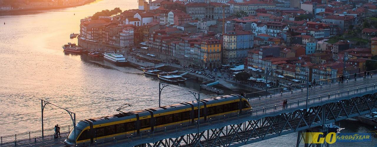 Restaurantes Kid's friendly na cidade do Porto