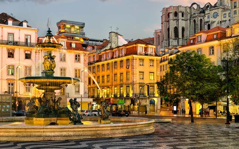 Cada vez +Lisboa: conhecer a cidade com quem sabe