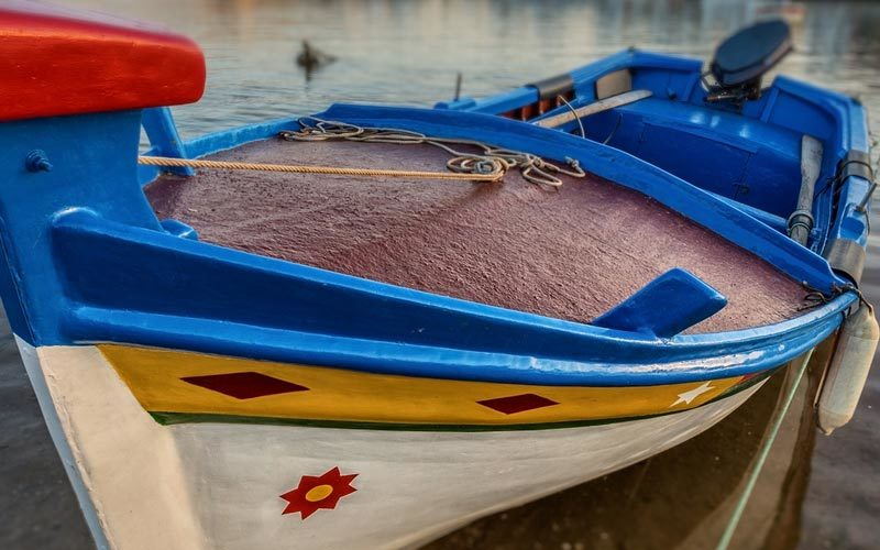 Tavira e o Sotavento Algarvio, Rota dos pescadores