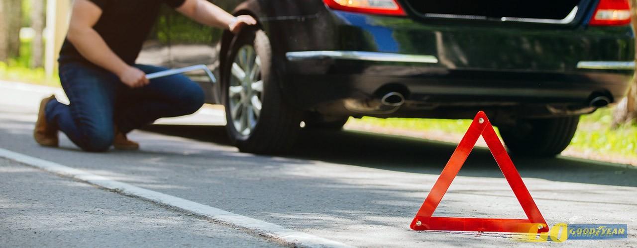 Duração dos pneus: como rodar os Kms a que tem direito