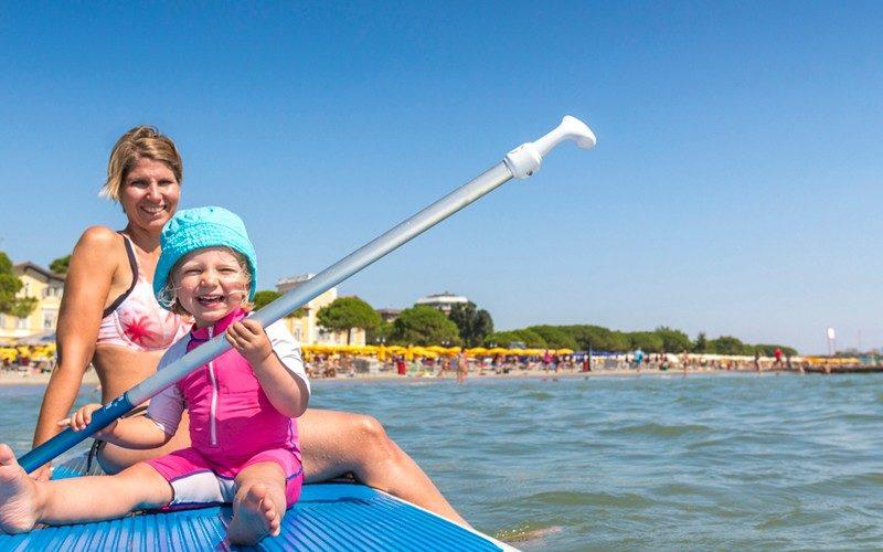 Algarve com crianças