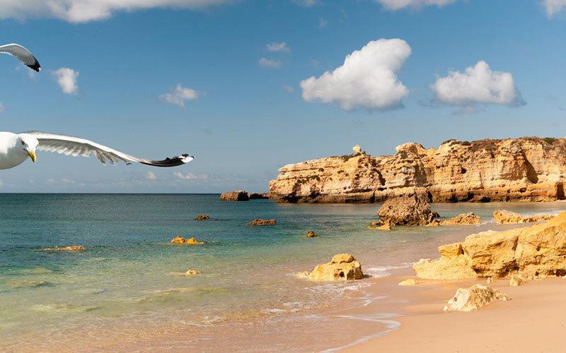 Praias de Albufeira: as 10 melhores entre as melhores