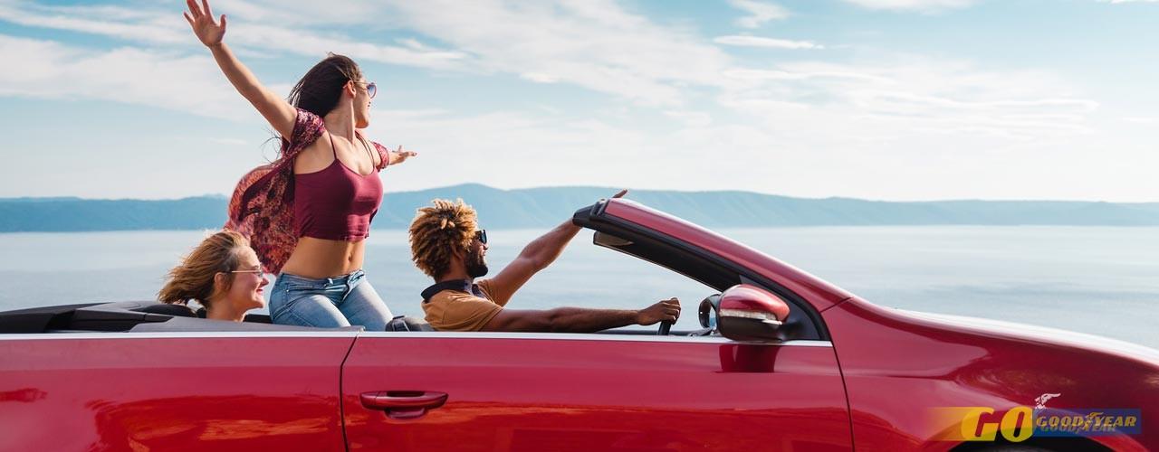 Carros descapotáveis, que cuidados e manutenção?