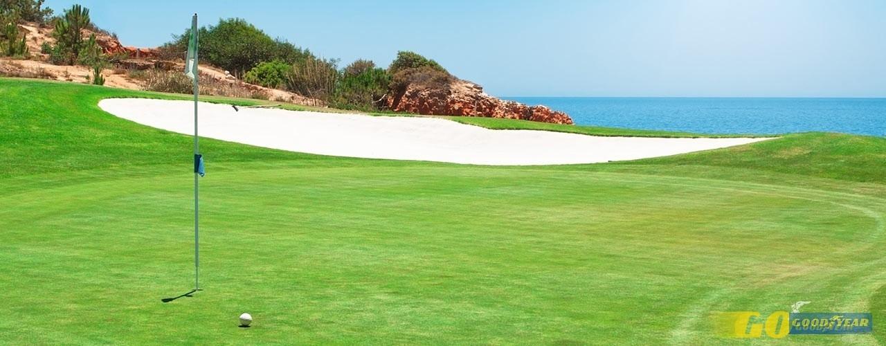 Golfe: 5 propostas para um fim de semana com os tacos
