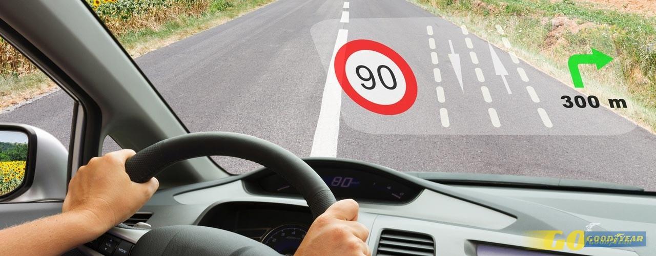 Segurança automóvel: o futuro ao virar da esquina