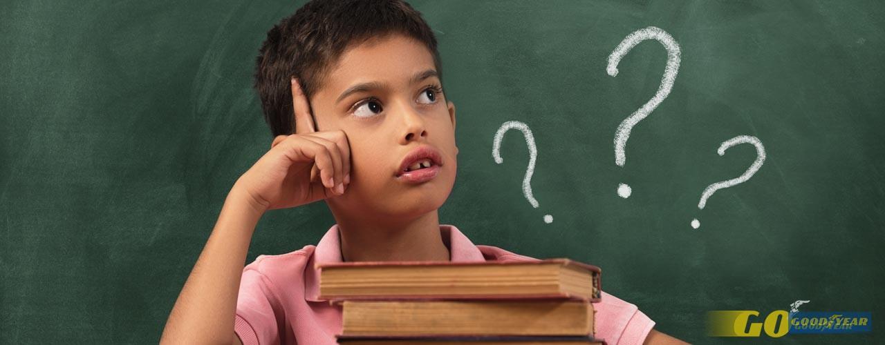 Como entreter as crianças antes do regresso às aulas?
