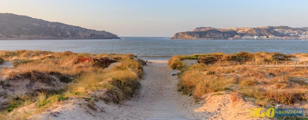 Selvagens ou familiares? 20 excelentes praias em Leiria