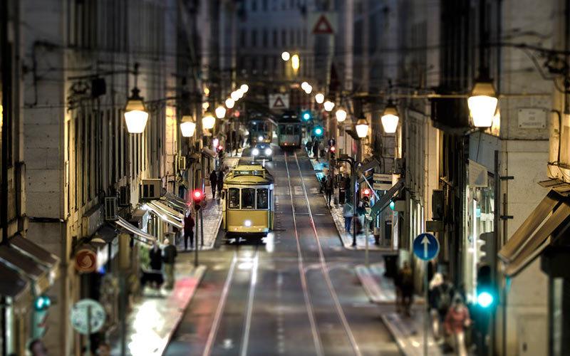 Viagem pelo passado nas Lojas de Lisboa