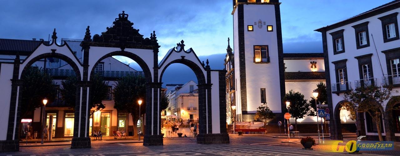 Qual é a cidade mais hospitaleira de Portugal?