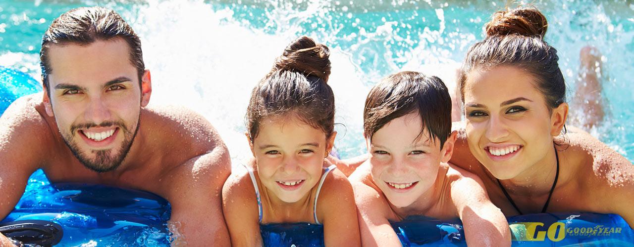 Volta a Portugal júnior: 7 hotéis para as crianças