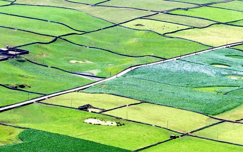 Visita relâmpago aos Açores