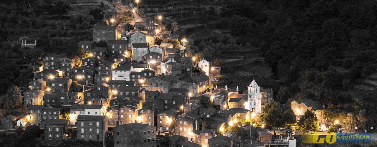 As 7 Aldeias mais belas, eis a escolha dos portugueses