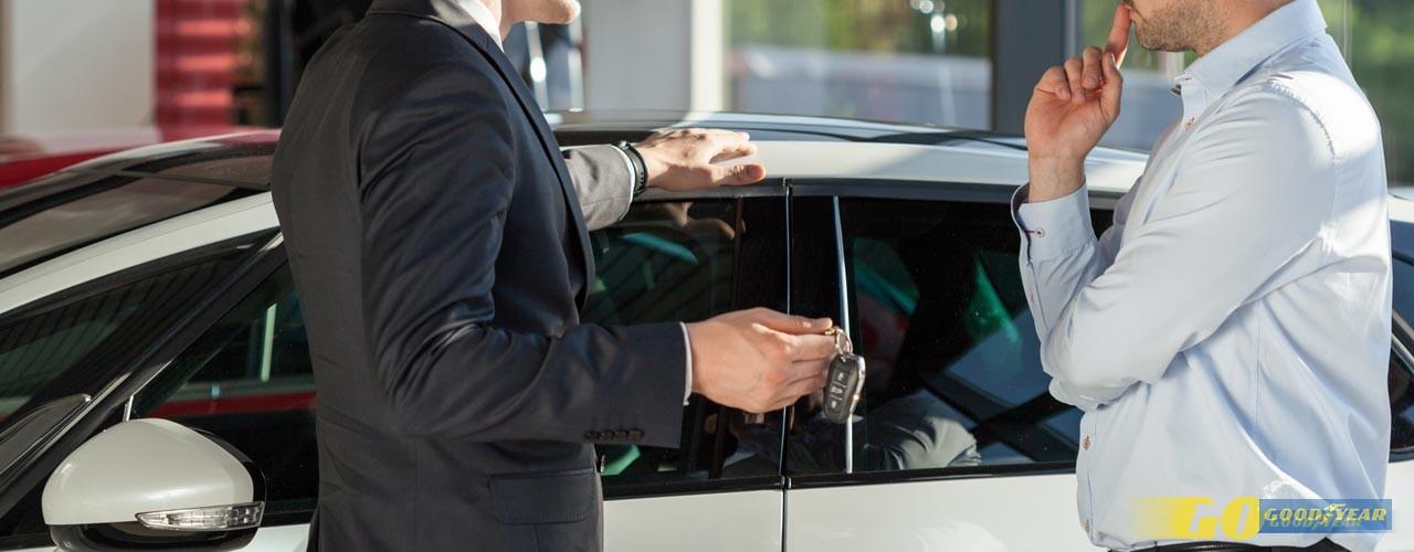 A rodagem e outros cuidados com um carro novo