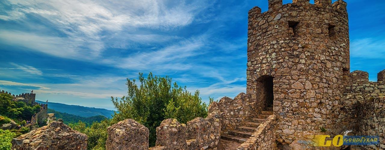 Um dia de arqueologia júnior em Sintra