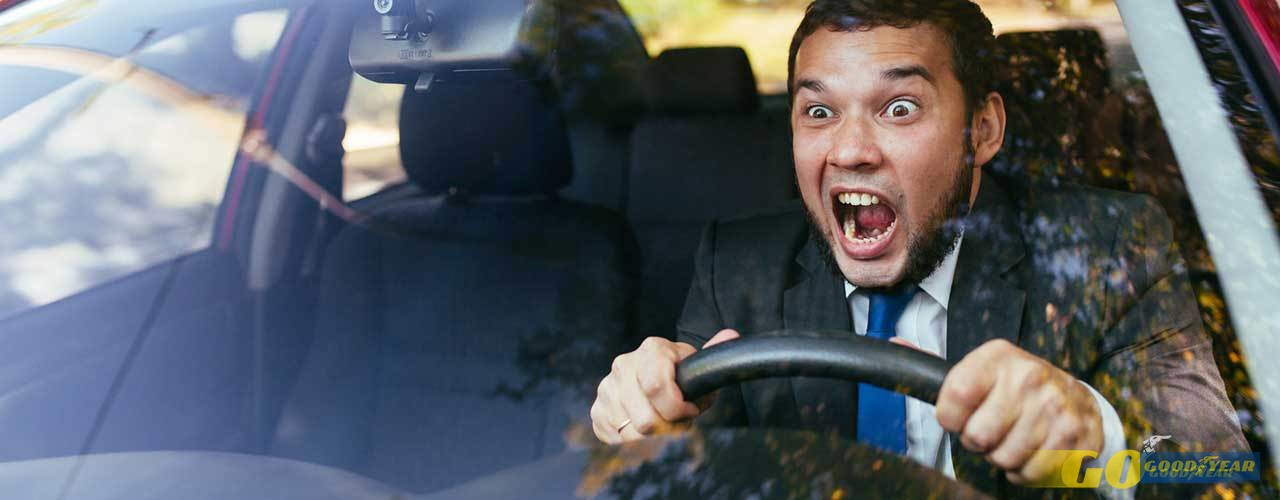 Quer poupar na oficina? 10 vícios de condução a evitar.