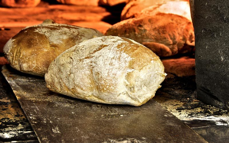 Onde se esconde o pão tradicional português?