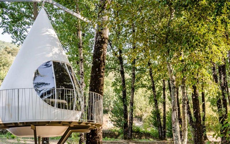 Aqua Village traz a descontração para a margem do Alva