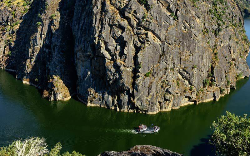 5 cruzeiros e passeios de barco para descobrir Portugal