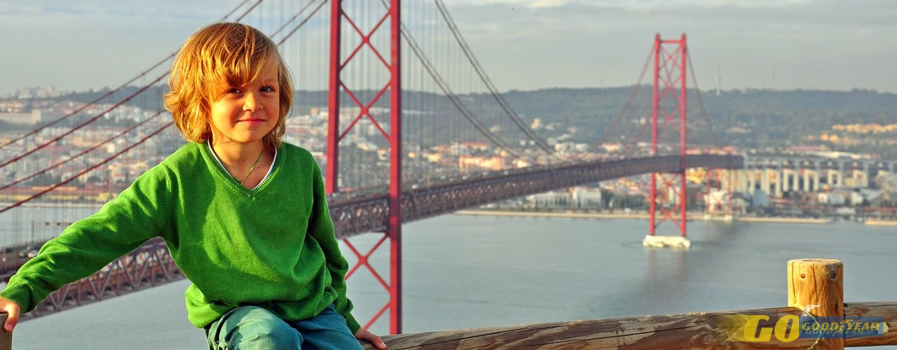 Time Travellers: um História divertida em Lisboa