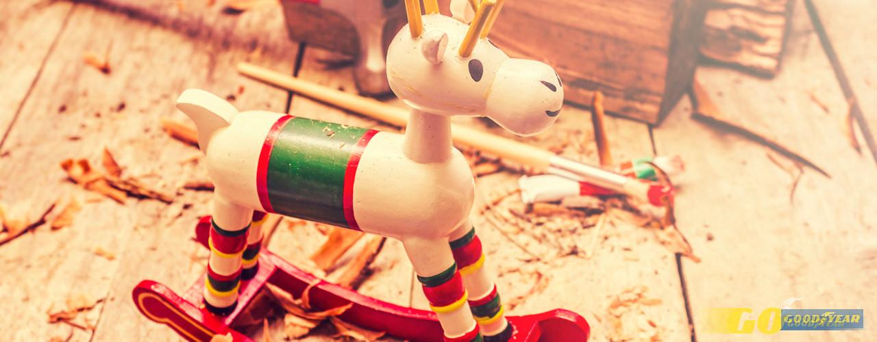 Férias de Natal: Programas ativos para os mais pequenos