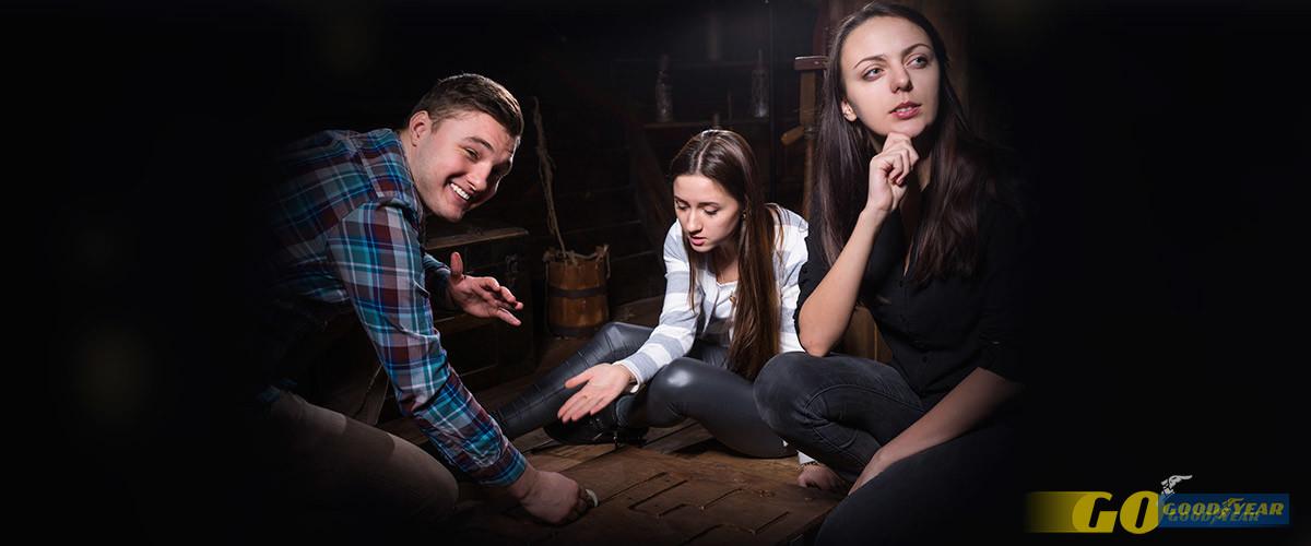 Escape rooms entre amigos: a escapadela mais épica!