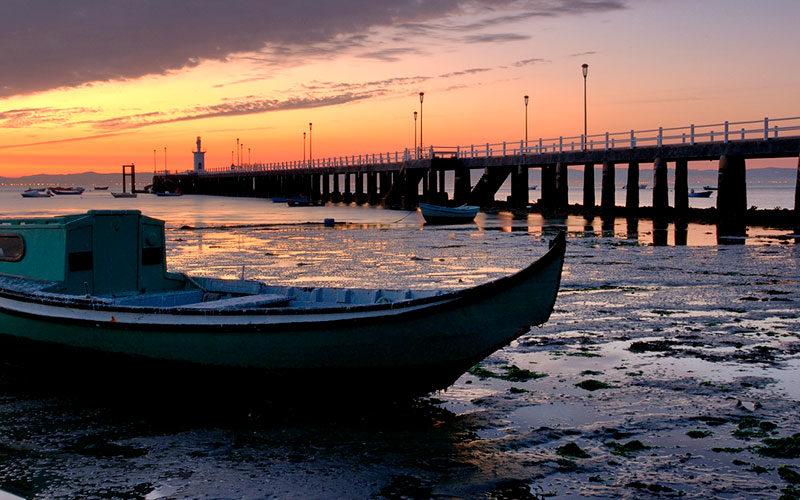 A uma hora de Lisboa: 10 paraísos ao lado da capital