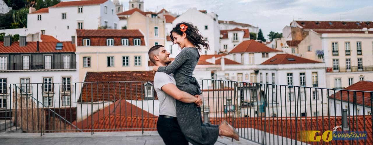 São Valentim 2018: 6 escapadas românticas pelo país