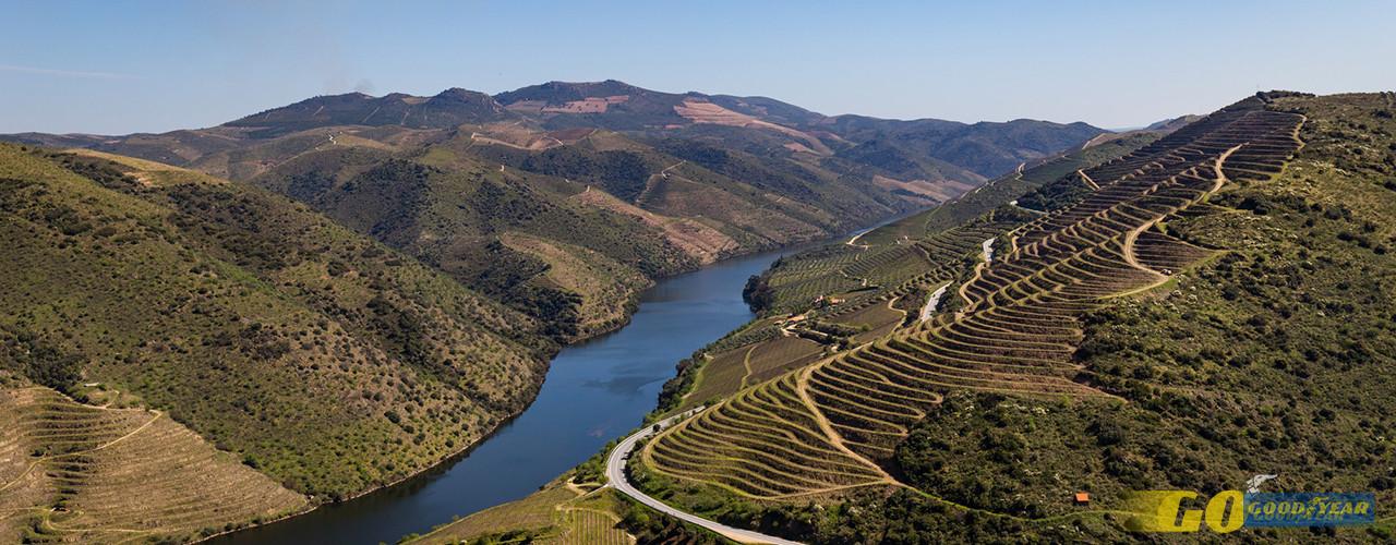Venha conhecer o Vale do Côa, do Sabugal ao Douro