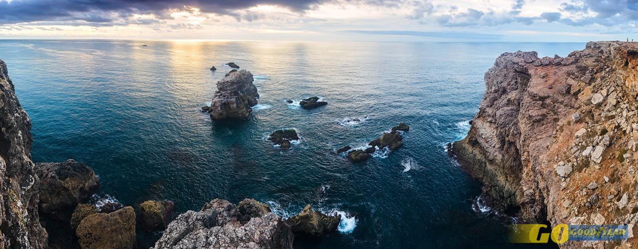 locais desconhecidos em Portugal