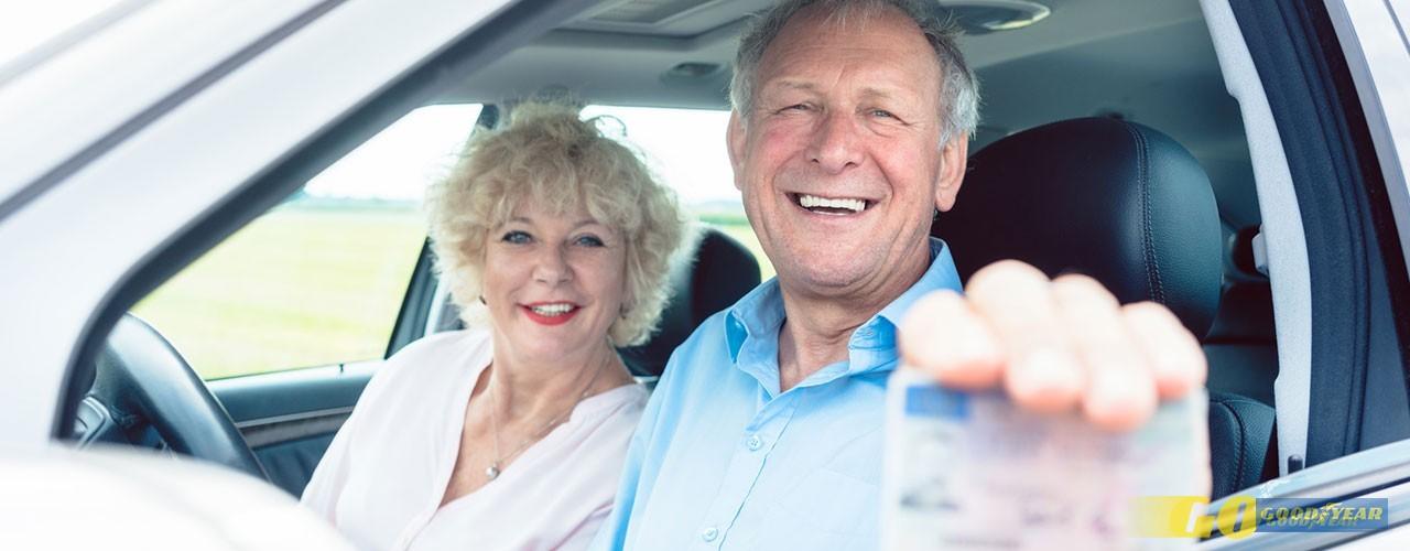 Renovação da carta de condução: quem, quando e como?