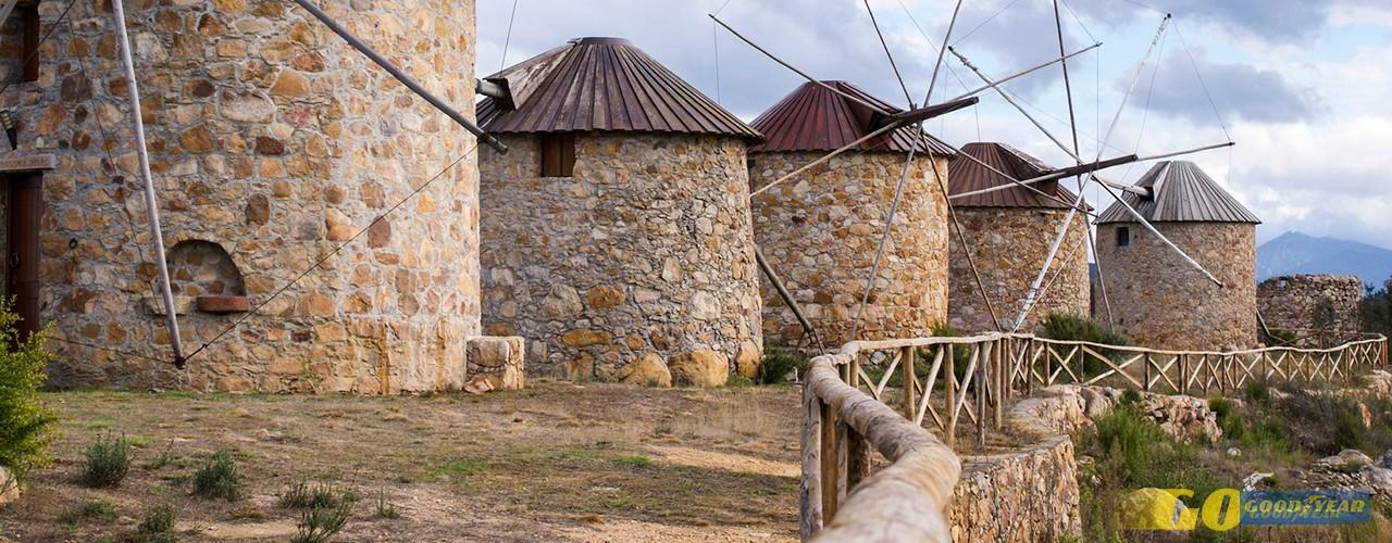 Da Serra da Estrela à Figueira da Foz: o espetáculo do Mondego