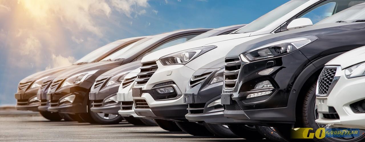 Sabe identificar os diferentes tipos de automóveis?