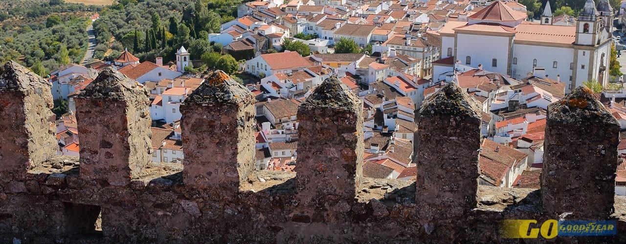 Castelo de Vide: uma das vilas mais bonitas do Alentejo