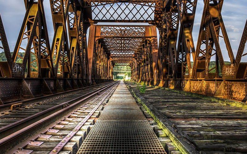A nova vida das estações de comboio desativadas