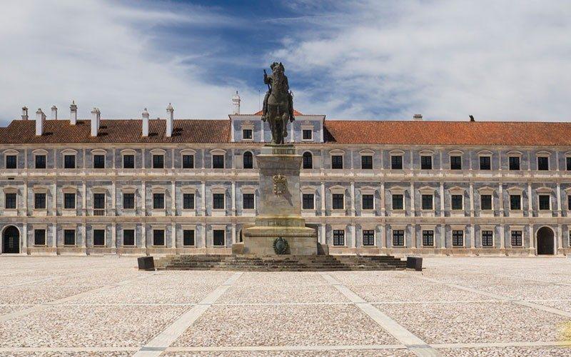 Vila Viçosa: a Princesa do Alentejo