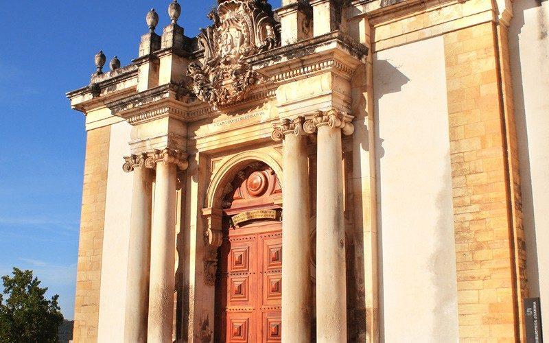 Sapientia Boutique Hotel: descanso com saber em Coimbra
