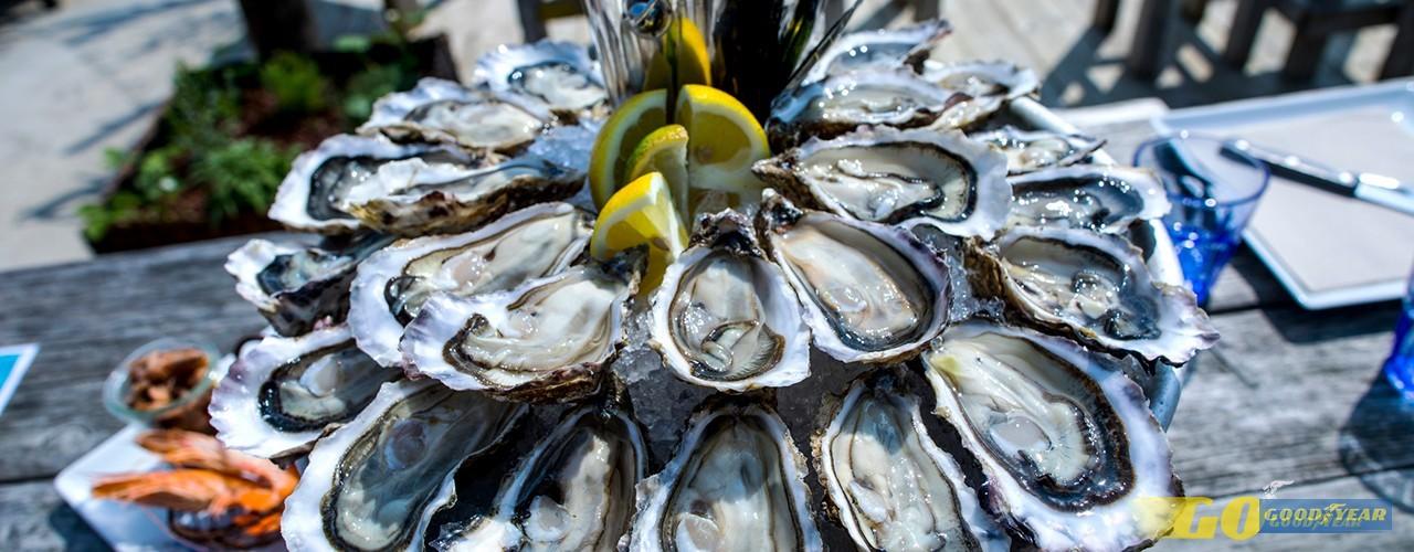 Conhece as saborosas ostras de Aveiro?