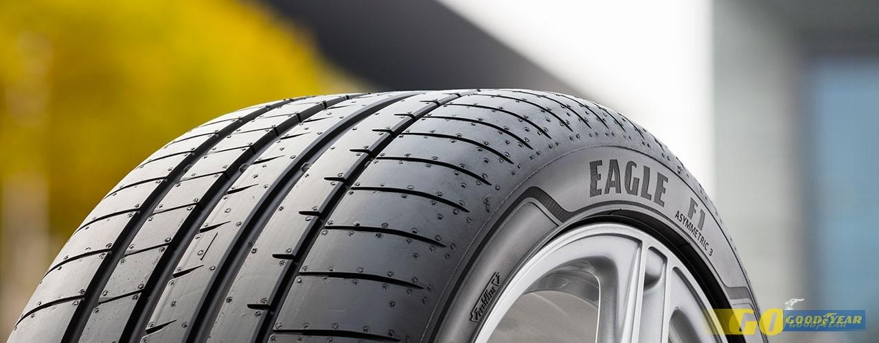Tipos de pneus: tudo o que precisa saber